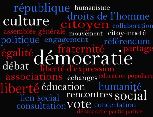 Etats généraux de l'Education Prioritaire