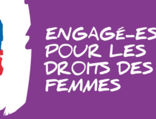 Journée internationale de lutte pour les droits des femmes : lundi 8 mars, en grève et manifestation !