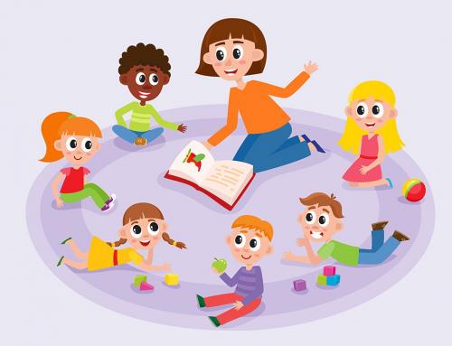 Projet de réforme de la petite enfance : grève le 3 Juin